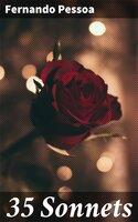 35 Sonnets - Fernando Pessoa