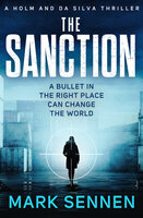 The Sanction - Mark Sennen