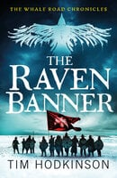 The Raven Banner - Tim Hodkinson