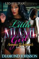 Little Miami Girl - Diamond Johnson