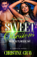 Sweet Obsessions - Christine Gray