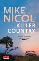 Killer Country - Mike Nicol