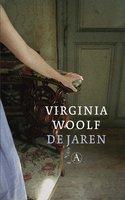 De jaren - Virginia Woolf
