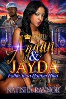 Azaan & Jayda - Natisha Raynor