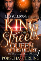 King of the Streets, Queen of His Heart 4 - Porscha Sterling