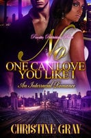 No One Can Love You Like I Can - Christine Gray