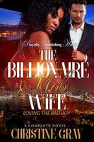 The Billionaire Mob Wife