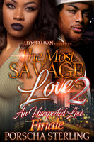 The Most Savage Love 2 - Porscha Sterling