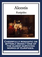 Alcestis - Euripides