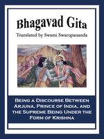 Bhagavad Gita - Unknown