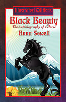 Black Beauty (Illustrated Edition) - Anna Sewell