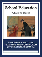 School Education - Charlotte Mason