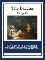 The Bacchae - Euripides