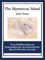 The Mysterious Island - Jules Verne