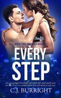 Every Step - C.J. Burright