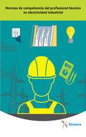 Normas de competencia del profesional técnico en electricidad industrial - SINEACE