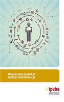 Manual para elaborar perfiles profesionales - SINEACE