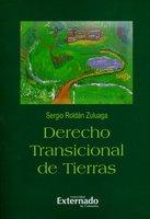 Derecho transicional de tierras - Sergio Roldán Zuluaga