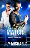 Unlikely Match - Lily Michaels
