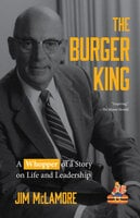 The Burger King - Jim McLamore
