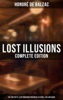 Lost Illusions (Complete Edition) - Honoré de Balzac