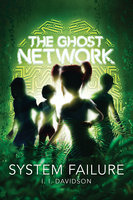 The Ghost Network (book 3) - Aleksi Delikouras, I.I. Davidson