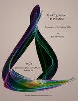 The Progression of the Music - Bob MacDonald