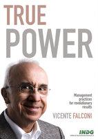 True power - Vicente Falconi Campos