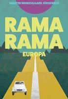 Rama Rama Europa - Martin Wangsgaard Jürgensen