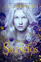 Silencios - A.G. Howard