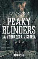 Peaky Blinders - Carl Chinn