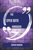 The Open Data Handbook - Everything You Need To Know About Open Data - Sophia Herrera