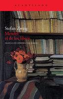 Mendel el de los libros - Stefan Zweig
