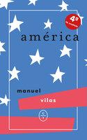 América - Manuel Vilas