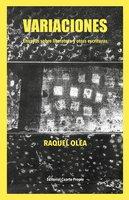 Variaciones - Raquel Olea