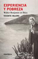 Experiencia y pobreza - Vicente Valero