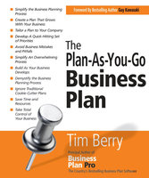 The Plan-As-You-Go Business Plan - Tim Berry