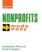 Nonprofits Made Easy - Entrepreneur Press