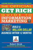 Official Get Rich Guide to Information Marketing - Robert Skrob