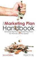 The Marketing Plan Handbook - Robert W. Bly