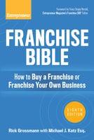 Franchise Bible - Rick Grossmann