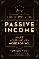 The Power of Passive Income - Nightingale-Conant, Staff of Entrepreneur Media