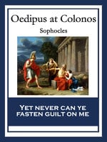 Oedipus at Colonos - Sophocles