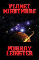 Planet Nightmare - Murray Leinster