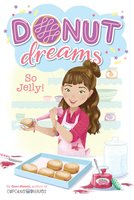 So Jelly! - Coco Simon