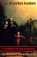 The Scarlet Letter (Rediscovered Books) - Nathaniel Hawthorne