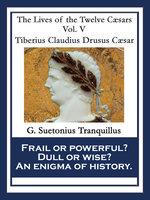 Tiberius Claudius Drusus Caesar - Gaius Suetonius Tranquillus