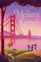 The Memory Keeper - Jennifer Camiccia