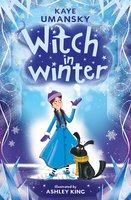 Witch in Winter - Kaye Umansky