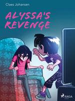 Alyssa's Revenge - Claes Johansen